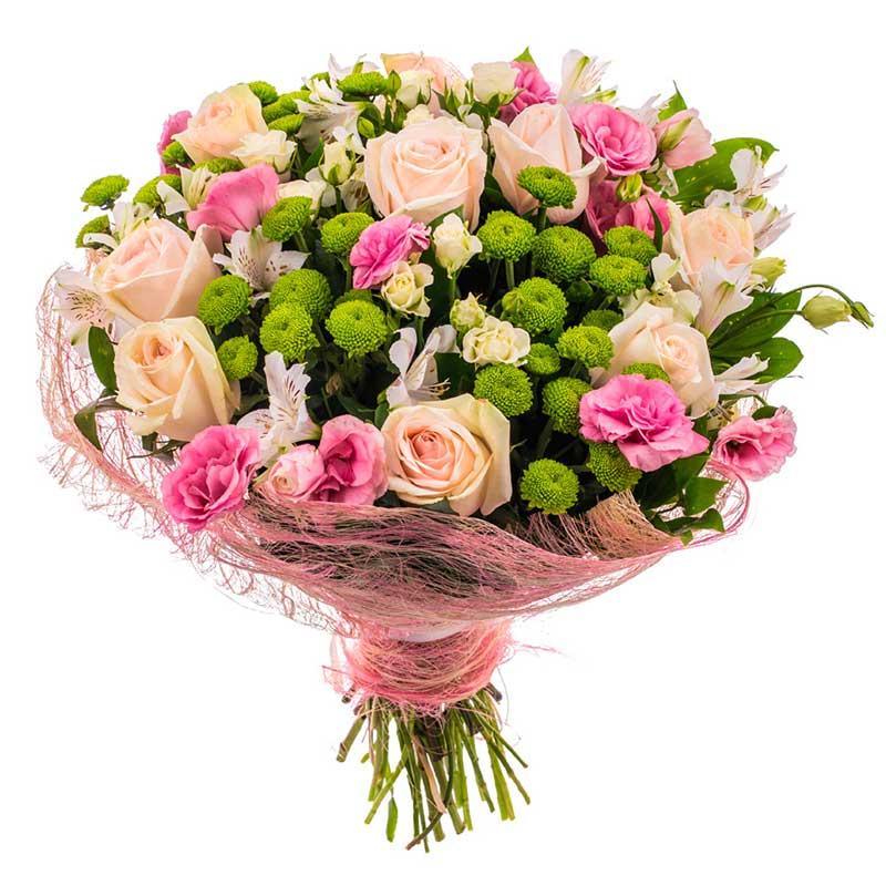Альстромерии купить, где в калининграде купить недорого цветы